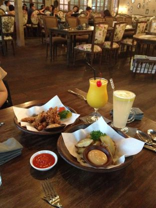 Foto review Bistronomy oleh Fenia Arbi 1