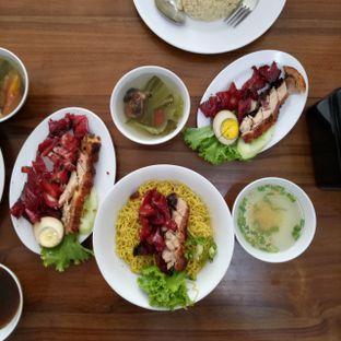 Foto 1 - Makanan di Kaca Mata oleh Janice Agatha