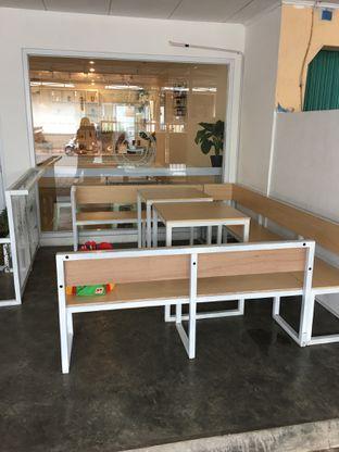 Foto 15 - Interior di Chaai Tea & Milk Cafe oleh Mariane  Felicia