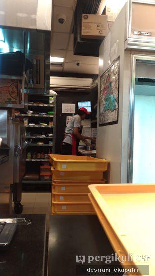 Foto 3 - Interior di Pizza Hut Delivery (PHD) oleh Desriani Ekaputri (@rian_ry)