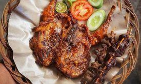 Ayam Goreng 39 Sakau