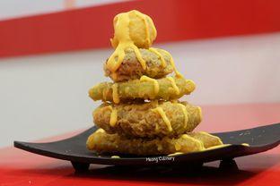 Foto review Yummi Bites oleh Meong Culinary 1