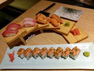 Foto - Makanan di Sushi Apa oleh Stefanus Mutsu