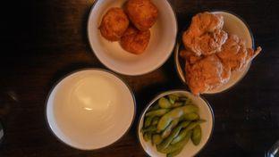 Foto 3 - Makanan(Side Dishes) di Nanami Ramen oleh Fadhlur Rohman
