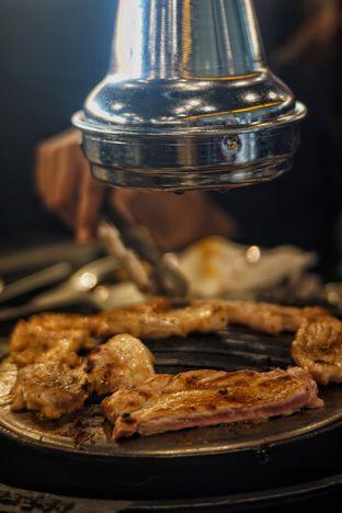 Foto 7 - Makanan di Magal Korean BBQ oleh Fadhlur Rohman