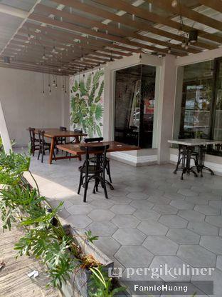 Foto 8 - Interior di Baks Coffee & Kitchen oleh Fannie Huang||@fannie599
