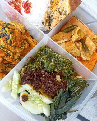 Foto review Sahaja Restoran Padang oleh Junior  3