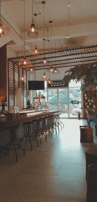 Foto - Makanan di Emji Coffee Bar oleh tukang cemil