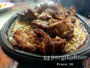 Foto 8 - Makanan di Mandala Restaurant oleh Fransiscus