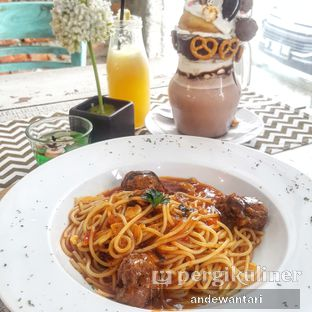 Foto 1 - Makanan di Happiness Kitchen & Coffee oleh Annisa Nurul Dewantari