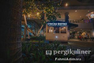 Foto 22 - Eksterior di Cincau Bistro oleh Fahmi Adimara