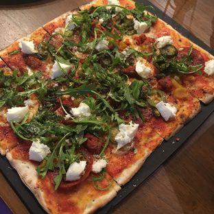 Foto review Pizza Marzano oleh Vina @Ravient88 4