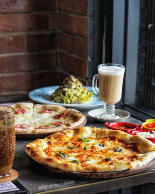 Foto review Pizzapedia oleh Ken @bigtummy_culinary 1