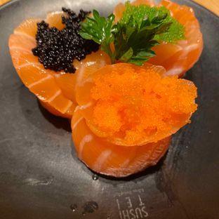 Foto 1 - Makanan di Sushi Tei oleh Levina JV (IG : @levina_eat & @levinajv)