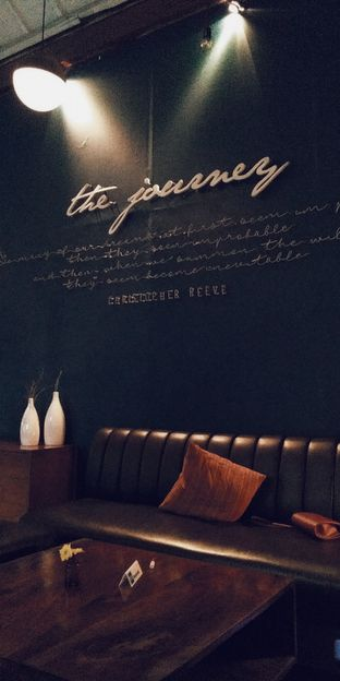 Foto 3 - Interior di Saka Bistro & Bar oleh Frisma Fn