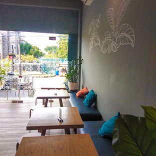 Foto 8 - Interior di Bhumi Coffee oleh duocicip