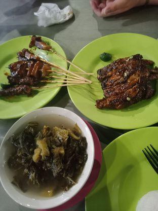 Foto - Makanan di Sate Babi Johan oleh Sisil Kristian