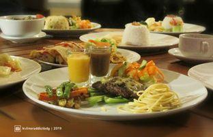 Foto 1 - Makanan di North Dago Cafe - The Jayakarta Suites oleh Kuliner Addict Bandung