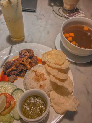Foto 1 - Makanan di Braga Art Cafe oleh Nyayu Ista Yulita