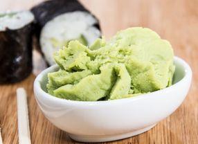 Segudang Manfaat Wasabi untuk Kesehatan