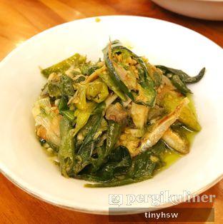 Foto 4 - Makanan(sambal jengkol) di Padang Merdeka oleh Tiny HSW. IG : @tinyfoodjournal