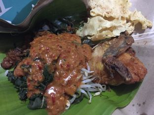 Foto 1 - Makanan di Nasi Pecel Mbak Ira oleh yudistira ishak abrar