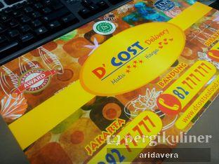 Foto 1 - Makanan(cover box) di D' Cost oleh Vera Arida