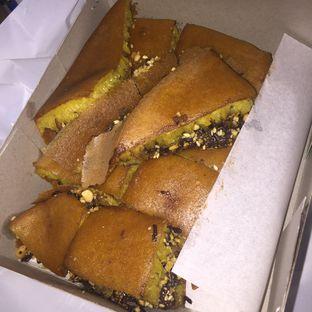 Foto 1 - Makanan di Martabak Manis & Telor Sinar Senayan oleh dhania tri aprillia