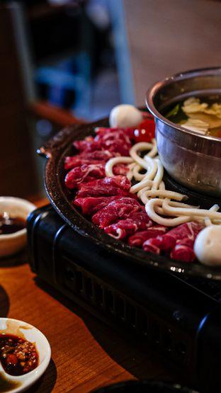 Foto 2 - Makanan di Sakura Tei oleh deasy foodie