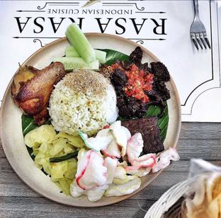Foto 2 - Makanan di Rasa Rasa Indonesian Cuisine oleh Vici Sienna #FollowTheYummy