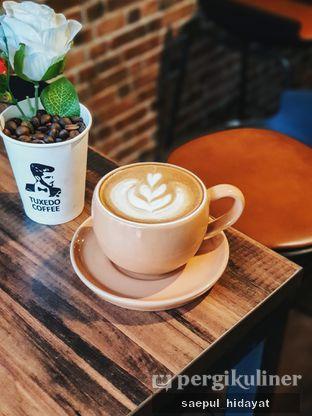 Foto 2 - Makanan di Tuxedo Coffee oleh Saepul Hidayat