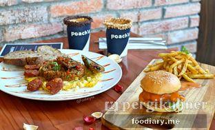 Foto 2 - Makanan di Poach'd Brunch & Coffee House oleh @foodiaryme   Khey & Farhan