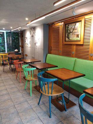 Foto 8 - Interior di Sedjuk Bakmi & Kopi by Tulodong 18 oleh Rosalina Rosalina