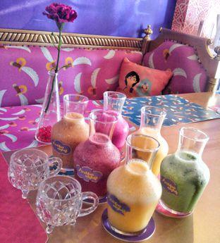 Foto review Arabian Nights Eatery oleh irena christie 7