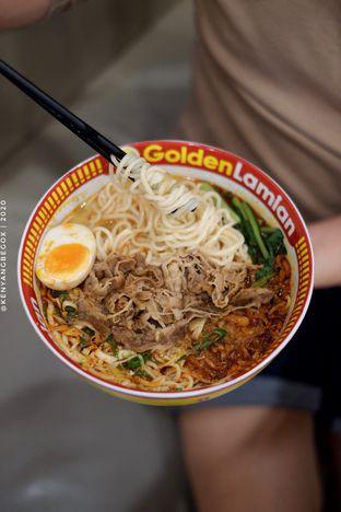 Foto 5 - Makanan di Golden Lamian oleh Vionna & Tommy
