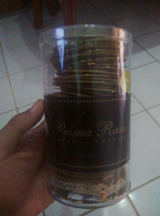 Foto 2 - Makanan(Almond Crispy Grentea) di Prima Rasa oleh Rachmat Kartono