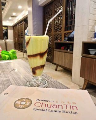 Foto review Chuan Tin oleh Junior  7