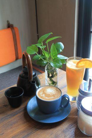 Foto 21 - Makanan di Burns Cafe oleh Prido ZH