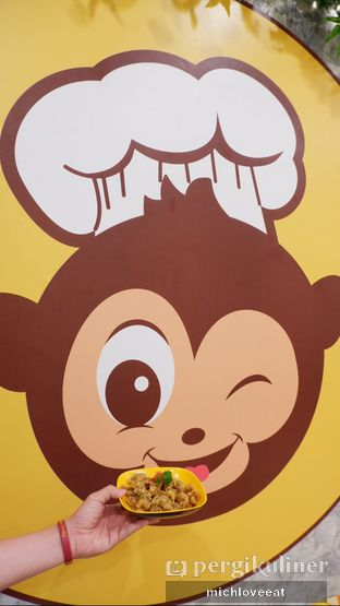 Foto 6 - Makanan di Cheeky Monkey oleh Mich Love Eat