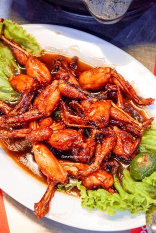 Foto 8 - Makanan di Mandala Restaurant oleh Indra Mulia