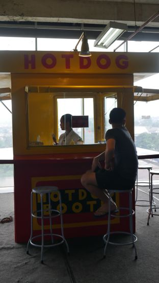 Foto review HotDog Booth oleh Olivia @foodsid 4