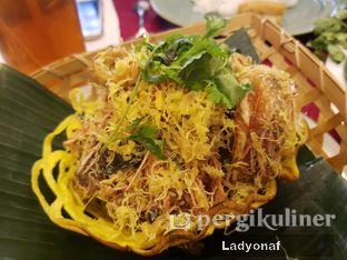 Foto 2 - Makanan di Meradelima Restaurant oleh Ladyonaf @placetogoandeat