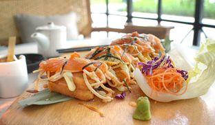 Foto 3 - Makanan di Gyoza Bar oleh Astrid Huang | @biteandbrew
