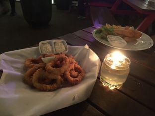 Foto 2 - Makanan di Wodka Kitchen & Bar oleh fauzanalasyari