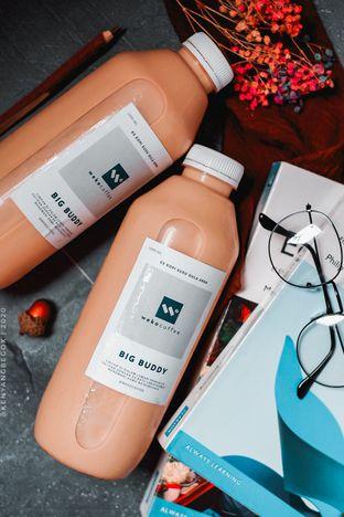 Foto review Weko Coffee oleh vionna novani 2