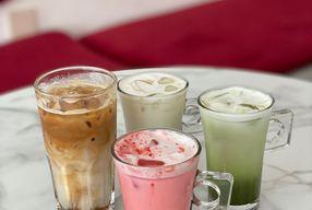 Foto Deja Coffee & Pastry