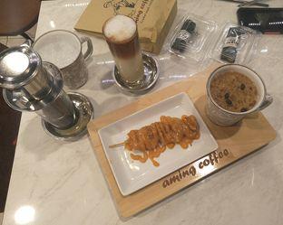 Foto 1 - Makanan di Aming Coffee oleh yeli nurlena