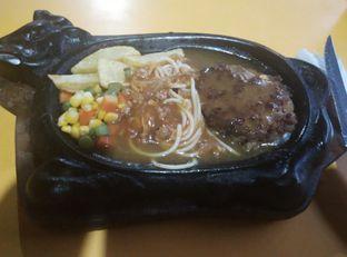 Foto 1 - Makanan di Waroeng Steak & Shake oleh Rachmat Kartono
