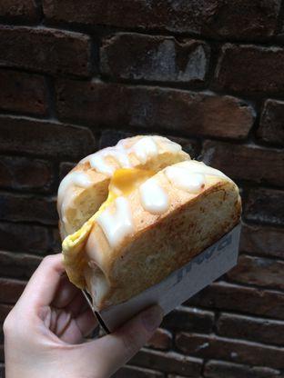 Foto 2 - Makanan di Jiwa Toast oleh Elvira Sutanto
