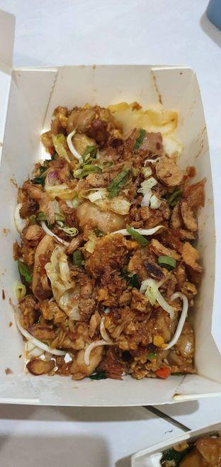 Foto 1 - Makanan di Pastabi oleh Yohanacandra (@kulinerkapandiet)